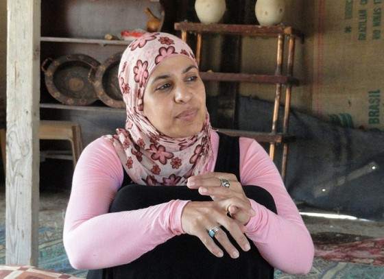 This Desert Daughter Makes Healing Cosmetics with Ancient Bedouin Secrets