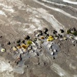 Végleg meghal a Holt-tenger?